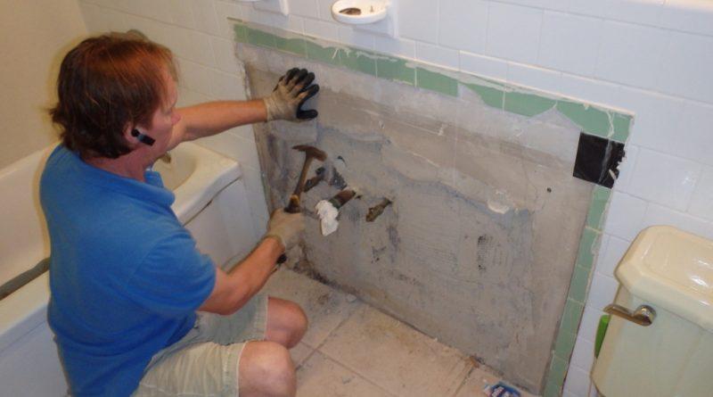 Bath Demolition Planning