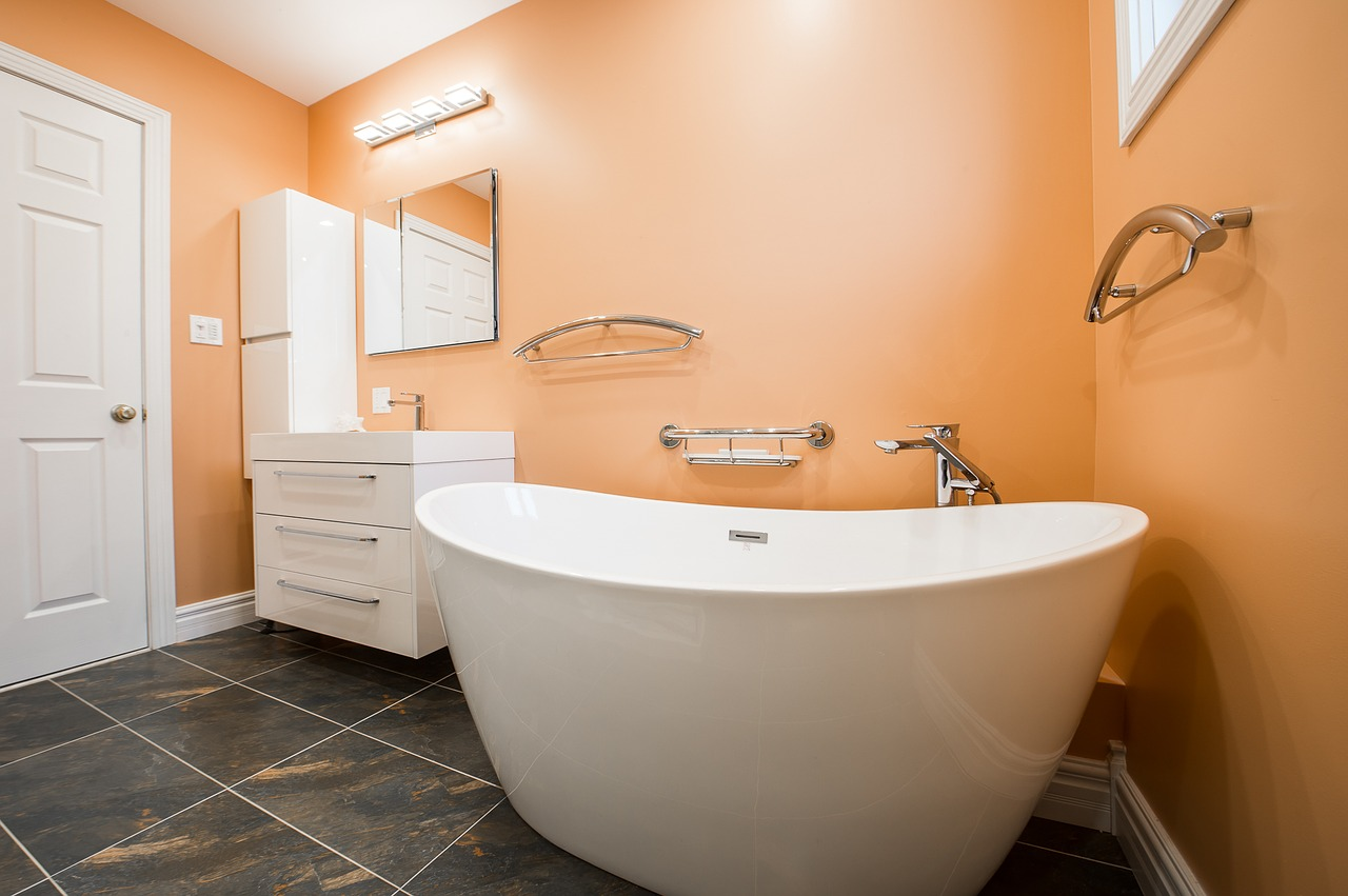 Bath Renovating