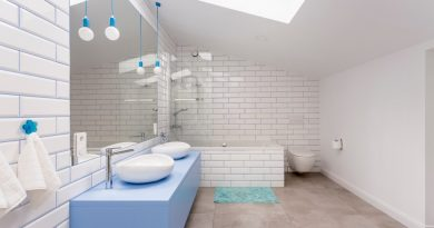Bathroom Ceiling Construction Tips