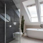 Bathtub Placement