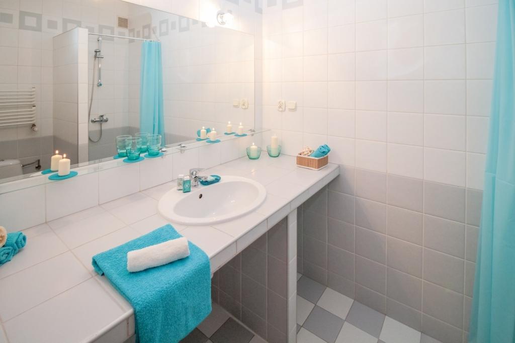Ceramic Tile in Your Bath