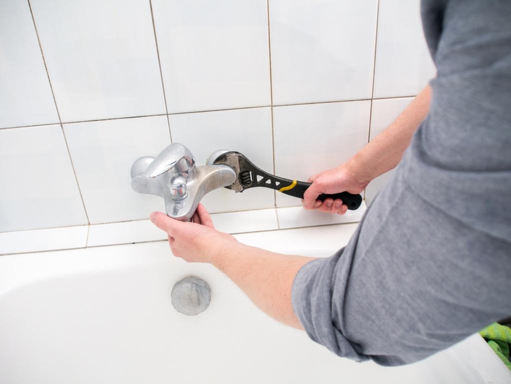 Diagnosing Faucet Problems