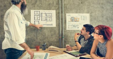 Hiring a Remodeling Company