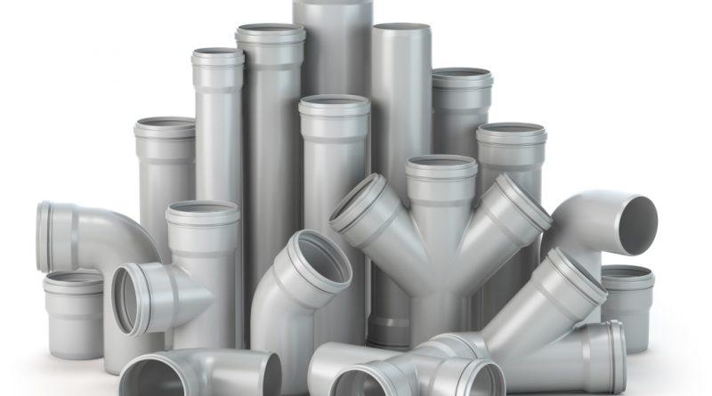 Plastic Drain Pipe