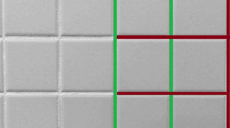 Color Grout