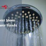 Best Moen Shower Heads