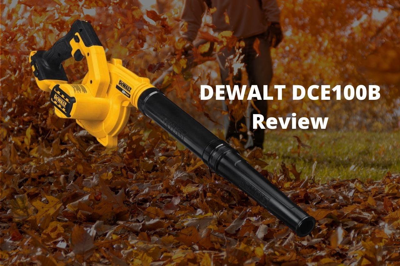 dewalt-dce100b-cordless-leaf-blower-review